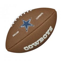 Lopta za ragbi  NFL Mini Dallas Cowbys WTF1533XBDL