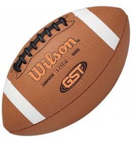 Lopta za ragbi Wilson GST Composite