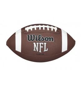 Lopta za ragbi Wilson NFL Official JR