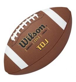 Lopta za ragbi Wilson TDJ Traditional Composite Junior