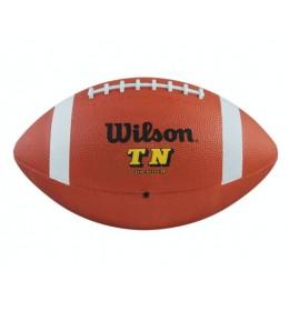 Lopta za ragbi Wilson TN Official  Rubber