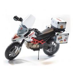 Motor na akumulator Ducati Hypercross