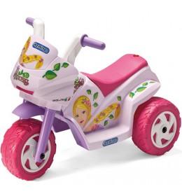 Motor na akumulator Mini Princess