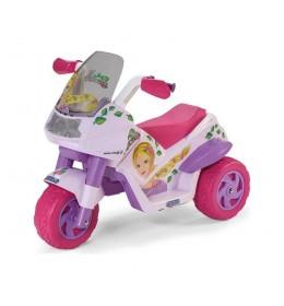 Motor na akumulator Raider Princess