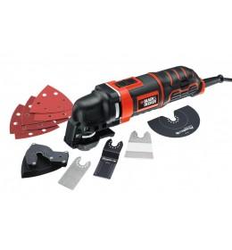 Multi-funkcionalni alat Black&Decker MT300KA