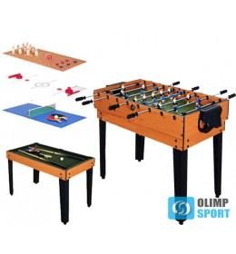 Multifunkcionalni sto za igru 5u1
