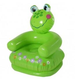 Stolica Intex na naduvavanje Žaba