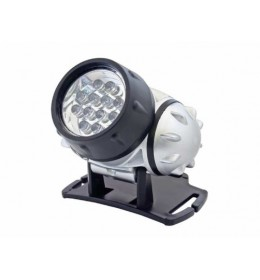 Naglavna lampa sa 12 LED dioda PLF12 HOME