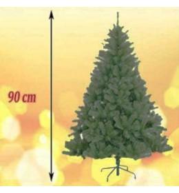 Gusta novogodišnja jelka Nordmann King 90 cm