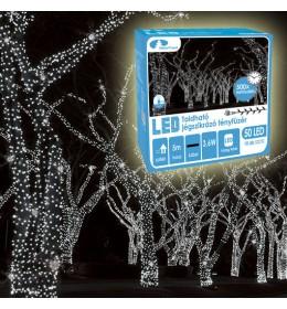 Novogodišnje lampice LED za spoljnu i unutrašnju upotrebu 50 sijalica