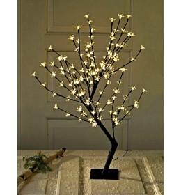 Novogodišnje svetleće LED drvo Beauty