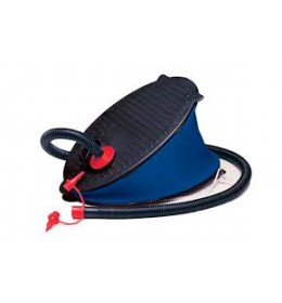 Nožna pumpa Intex za čamce,bazene i krevete manja