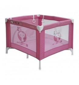 Ogradica za bebe Playstation Pink Kitten