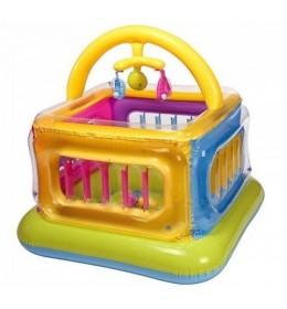 Ogradica za bebe gimnastički centar