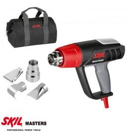 Pištolj za vreli vazduh Skil Masters 8007 MA
