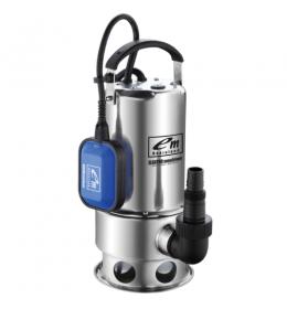 Potapajuća pumpa Elektro Maschinen SPR 15502 DR Inox za prljavu vodu