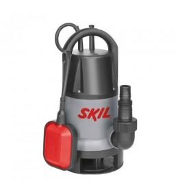Potapajuća pumpa Skil 0810AA za prljavu vodu