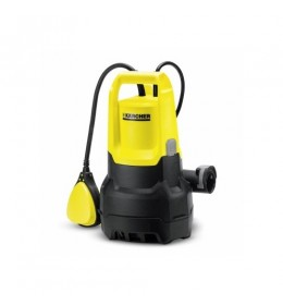 Potapajuća pumpa Karcher SP 3 Dirt