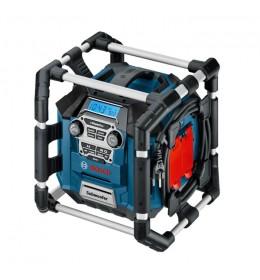 Bosch GML 20 Professional radio