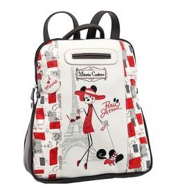 Ranac Minnie Mouse Paris
