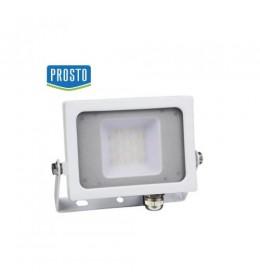 LED reflektor 10W LRF020ECW-10/WH-F