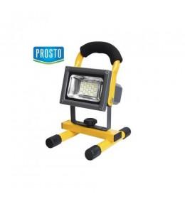 Prenosivi LED reflektor 7.3W LRF028EW-10