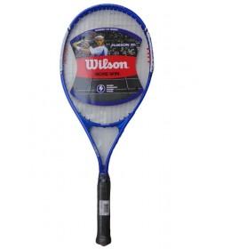 Reket za tenis Wilson FUSION XL 16X19