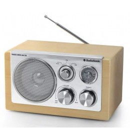 Retro radio AudioSonic RD-1540
