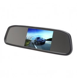 Retrovizor sa LCD monitorom SA056