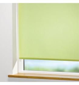 Roletna Zoe 120x170 cm zelena