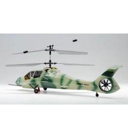 Helikopter na daljinsko upravljanje RTF CO-COMANCHE