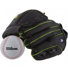 Rukavica za bejzbol EASY CATCH + loptica