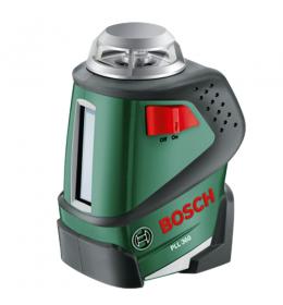 Samonivelušući laser za linije Bosch PLL 360