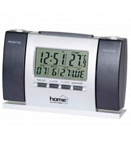 Sat sa duplim projektorom T i vremena HCP20 Home