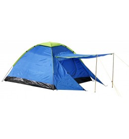 Šator za tri osobe