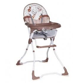 Stolica za hranjenje Bertoni Candy Beige Stork