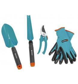 Set baštenskog alata Gardena Basic
