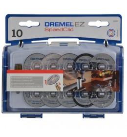 Set pribora Dremel EZ SpeedClic set SC690