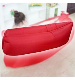 Sofa Star Red na naduvavanje
