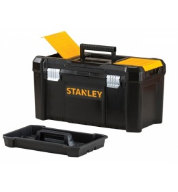 "Stanley kutija za alat Essential 19"" metalne kopče"