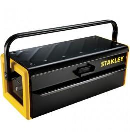 Stanley metalna kutija za alat 400x190x170 mm