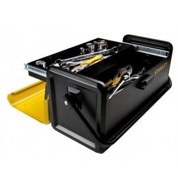 Stanley metalna kutija za alat 471 x 221 x 236 mm