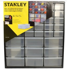 Stanley organizator radionički 39 pregrada
