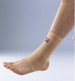 Steznik za skocni zglob