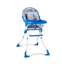 Stolica za hranjenje Bertoni Candy Blue Doggie