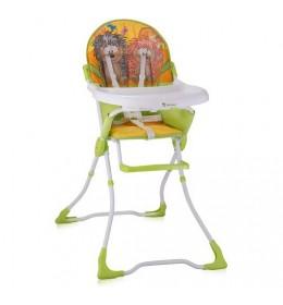 Stolica za hranjenje Bertoni Candy Multicolor