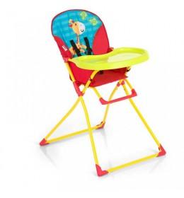 Stolica za hranjenje Hauck Mac Baby Jungle fun