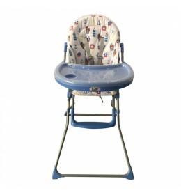 Stolica za hranjenje Puerri Picola blue mornarska