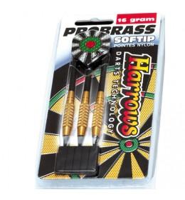 Strelice za pikado Harrows Soft Pro
