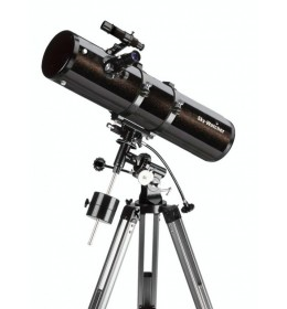 Teleskop SkyWatcher Newton 76/900 EQ1 LUNA 76